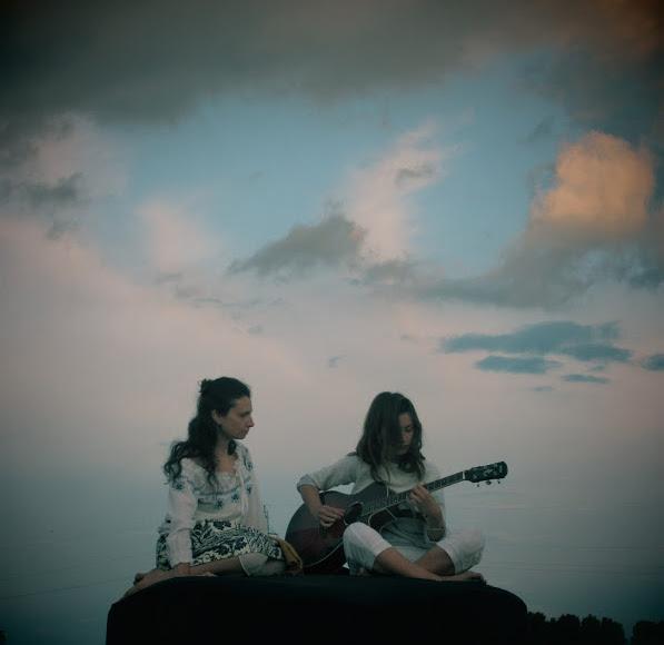 Josephine&Sara2016