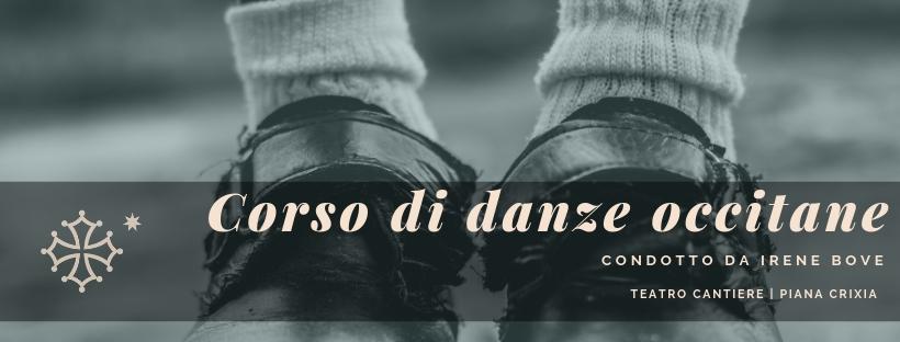 Banner Danze occitane